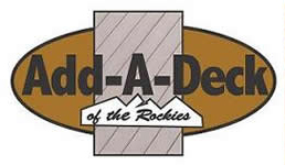 Add-A-Deck of the Rockies